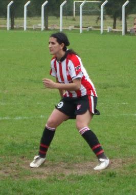 Maxima goleadora en la historia de River Femenino