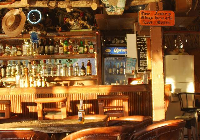 Piper's Bar, Barra de Navidad, Jalisco, Mexico