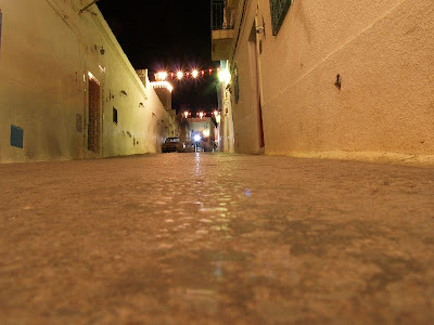 Zaghouan, Zagwane, Zaghouan by night, ramadan,Tunisia, tunisie