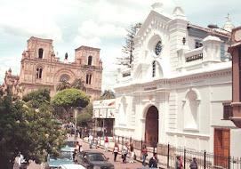 Las dos catedrales