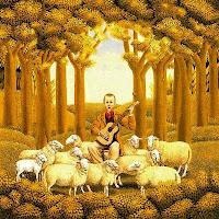 'Concierto en Do mayor para rebaño de ovejas', Isabel Villar