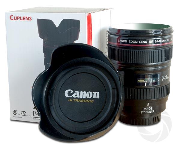 Native digital new canon lens mugs are back for Canon photo lens mug