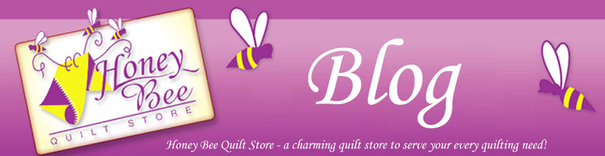 Honey Bee Quilt Store