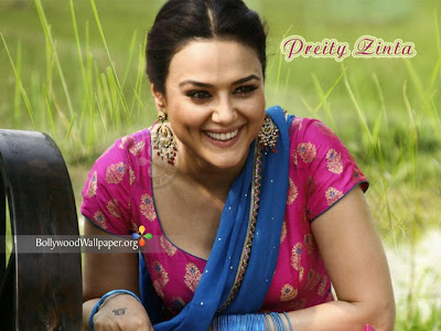 Debonairblog aunty in tights blouse  |debonairblog of preity
