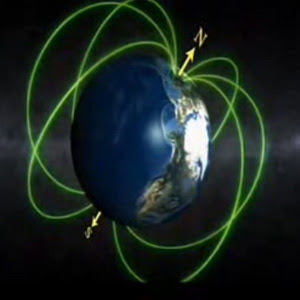 Jan 7, 2011. As the Earth's magnetic north pole is moving toward Russia, some of the. pole  was heading in Russia's direction at almost 40 miles a year.