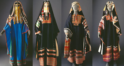 Arabian Women Dress