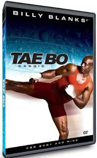 billy blanks tae bo cardio workout for mind and body exercises for women, cardio workout, cardiovascular workout, billy blanks cardiovascular workout dvd tae bo cardio exercise program dvd for women