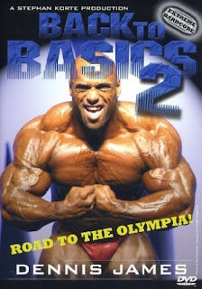 dennis james back to basics 2 road to the olympia bodybuilding - lif of a pro professional bodybuilder, maximum intensity workouts, bodybuilding workouts, bodybuilding workout routine 2004 mr olympia bodybuilding contest competition, dennis james back to basics 2 hardcore bodybuilding workouts, chest workouts, bodybuilders chest workout incline press exercises for men, incline lockouts exercises for men decline press, flyes exercises for bodybuilding, biceps bodybuilding workout scott curl exercises, dumbbell curl mens bodybuilding exercises, EZ-barbell curl exercise routine for men, quads workout for men quads exercise set for bodybuilder, hamstring / calves workout for men, hamstring / calves bodybuilders exercise set, back workout for men, back bodybuilders exercise set for men. shoulders and triceps workout for men, shoulders and triceps bodybuilders exercise workout routine.