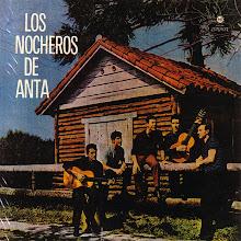 1962 LOS NOCHEROS DE ANTA