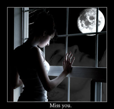 I miss you poems 2