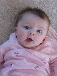 Georgia Lily Lucas