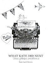 What Kate Did Next - Kindle Edition