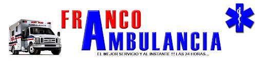 Franco Ambulancia