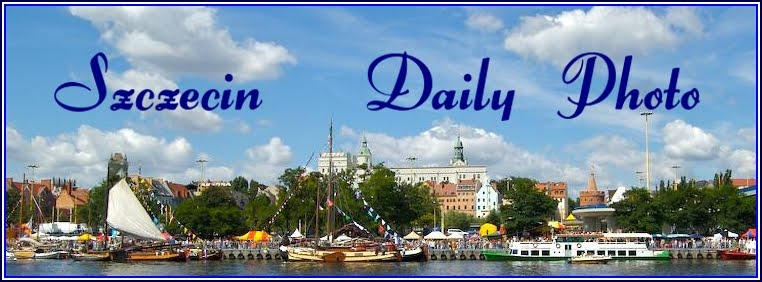Szczecin Daily Photo