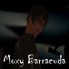 Moxy Barracuda