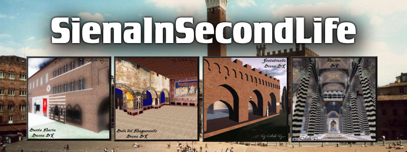 SIENA SECOND LIFE