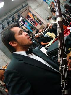 UCIbudget: 3rd Year Music Major Alex Rosales