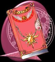 sakura card captor Libro+Sakura