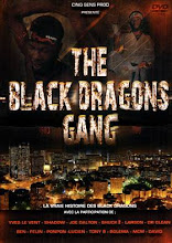 black dragon gang !!