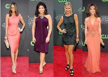 Fashion Trends || Emmy Awards