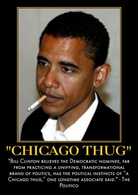 chicago thug politics