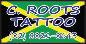 C. ROOTS TATTOO