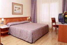 hotel espagnol