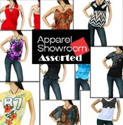 Wholesale clothing for you