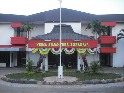 Wisma Sejahtera Surabaya
