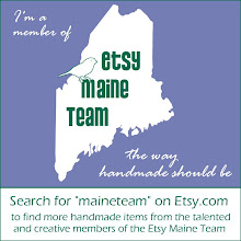 Etsy Maine Team