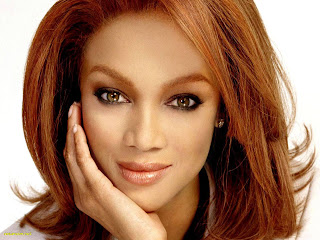 tyra banks 1600x1200 free widescreen wallpaper
