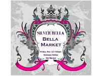 Bella Market Vendor 2009