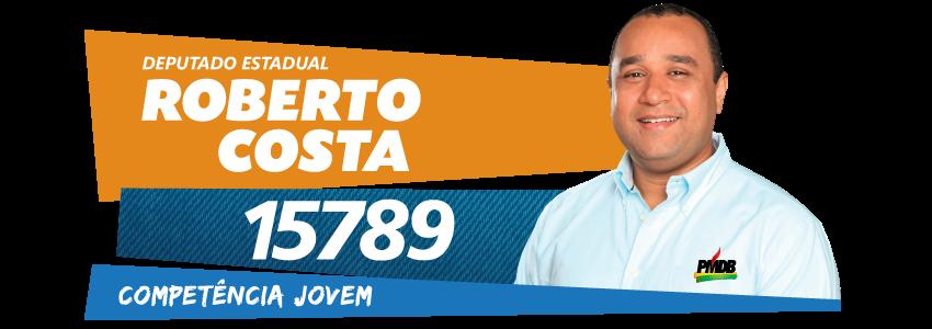 Roberto Costa PMDB