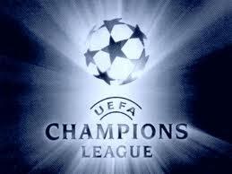 Roma x Bayern