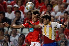 Benfica x Maritimo