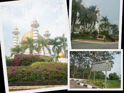 """kuala kangsar buddhist singles ← more of 'old' kuala kangsar 14 thoughts on """" nice day for a trishaw ride  there was a huge buddhist temple along this roadi could vividly remember ."""