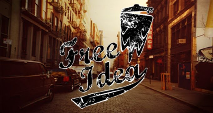 FREE IDEA CLOTHING!
