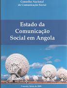 CNCS dá provimento a queixa da UNITA contra o Jornal de Angola