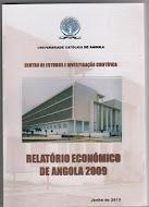 Relatório do CEIC-UCAN faz sete anos