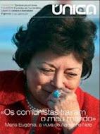 Eugénia Neto será julgada em Portugal