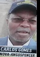Já está localizado o Presidente da (paralizada/desaparecida) Associação dos Economistas Angolanos