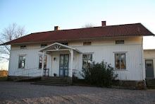 Eriksbergs prästgård