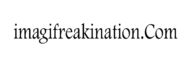 Imagifreakination