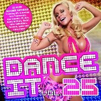 VA – Dance It Vol. 25 (2008)