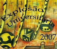 Explosão Universitária VOL.1 – 2007