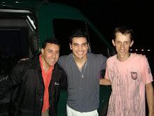 Pampa 2000 - Grandes amigos
