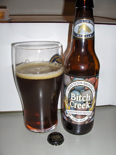 Grand Teton Bitch Creek ESB Ale