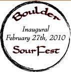 Inaugural Boulder SourFest