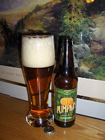 Lakefront Pumpkin Lager