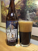 Great Divide Oak Aged Yeti Imperial Stout